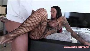 Grosse Bite Et Sexe Sans Nombre Avec De Multiples Orgasmes Et Sloboz