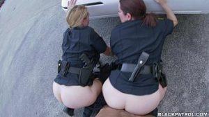 à Miami Polisti Fut Criminels Harcelés Dans La Rue