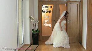 Avant Le Mariage, La Mariée Fait L'amour Avec L'amant Et Devient Enceinte