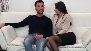 Casting Porno Avec Sofia Chaud Cucci