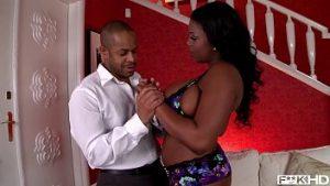 Porno Baisée Couple Porno Romantique De Blacks Matures