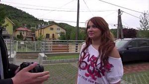 Porno avec un roumain de Brasov