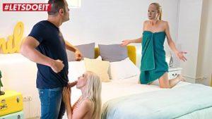 Pris par sa femme lors de rapports sexuels avec son amant